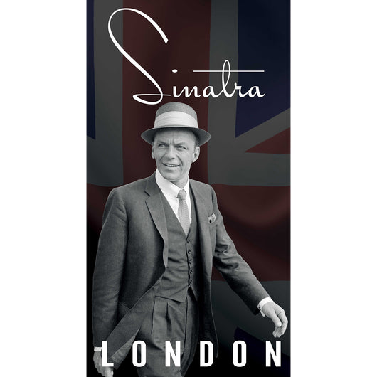 London - CD+DVD Box Set
