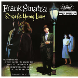 Songs for Young Lovers 10