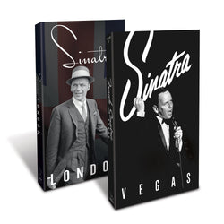 Vegas + London Box Set Bundle