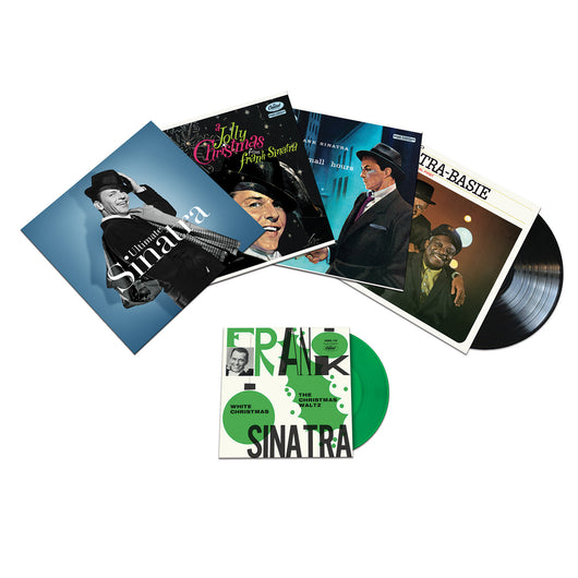 Ultimate Holiday Vinyl Starter Kit