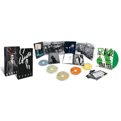 Live Around The World Box Set Bundle