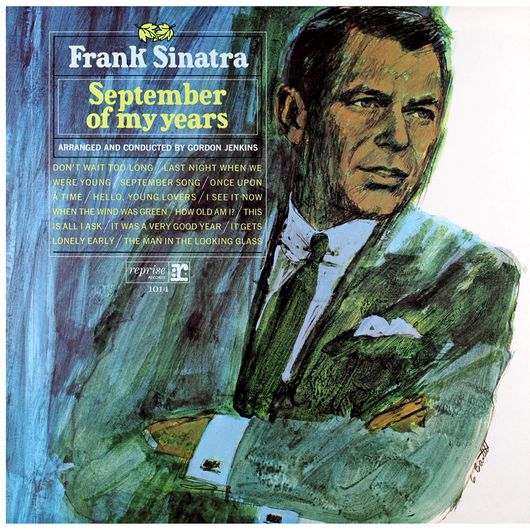 September Of My Years LP