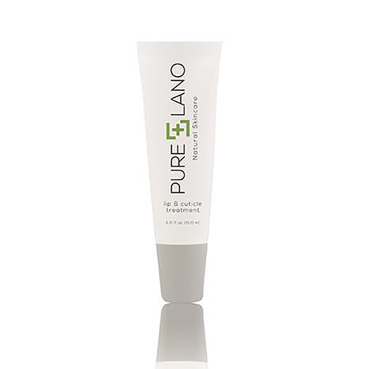 Pure Lano Natural Lip & Cuticle Treatment