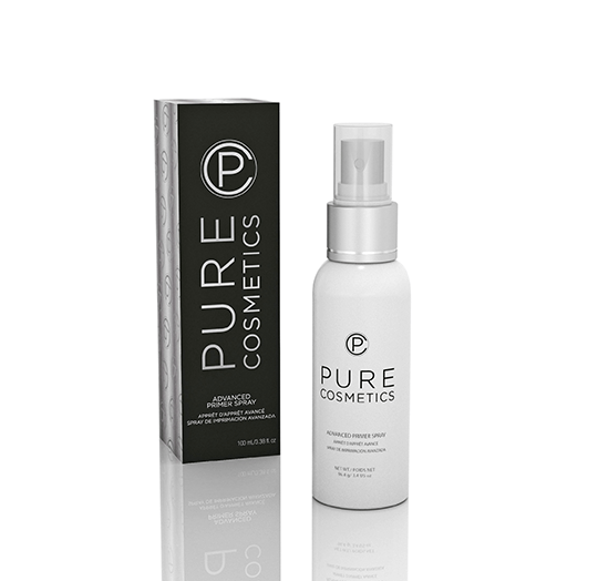 Dynamic Duo Advanced Primer Spray