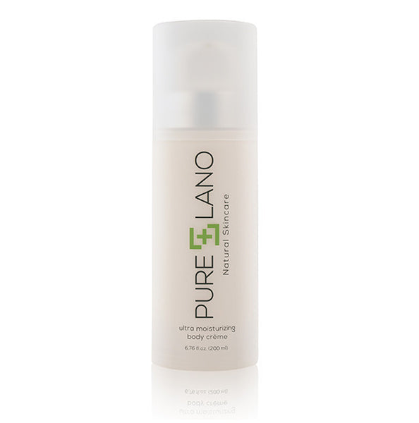 Pure Lano Ultra Moisturizing Body Créme