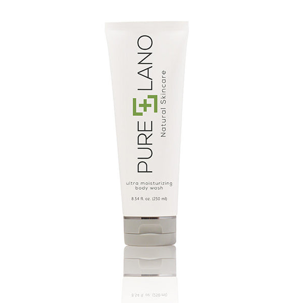 Pure Lano Ultra Moisturizing Body Wash