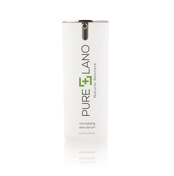 Pure Lano Revitalizing Eye Serum