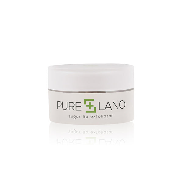 Pure Lano Sugar Lip Exfoliator