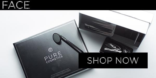 Pure Cosmetics By The Lano Company