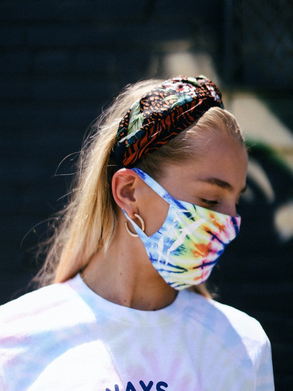 Breathable Cotton Face Mask