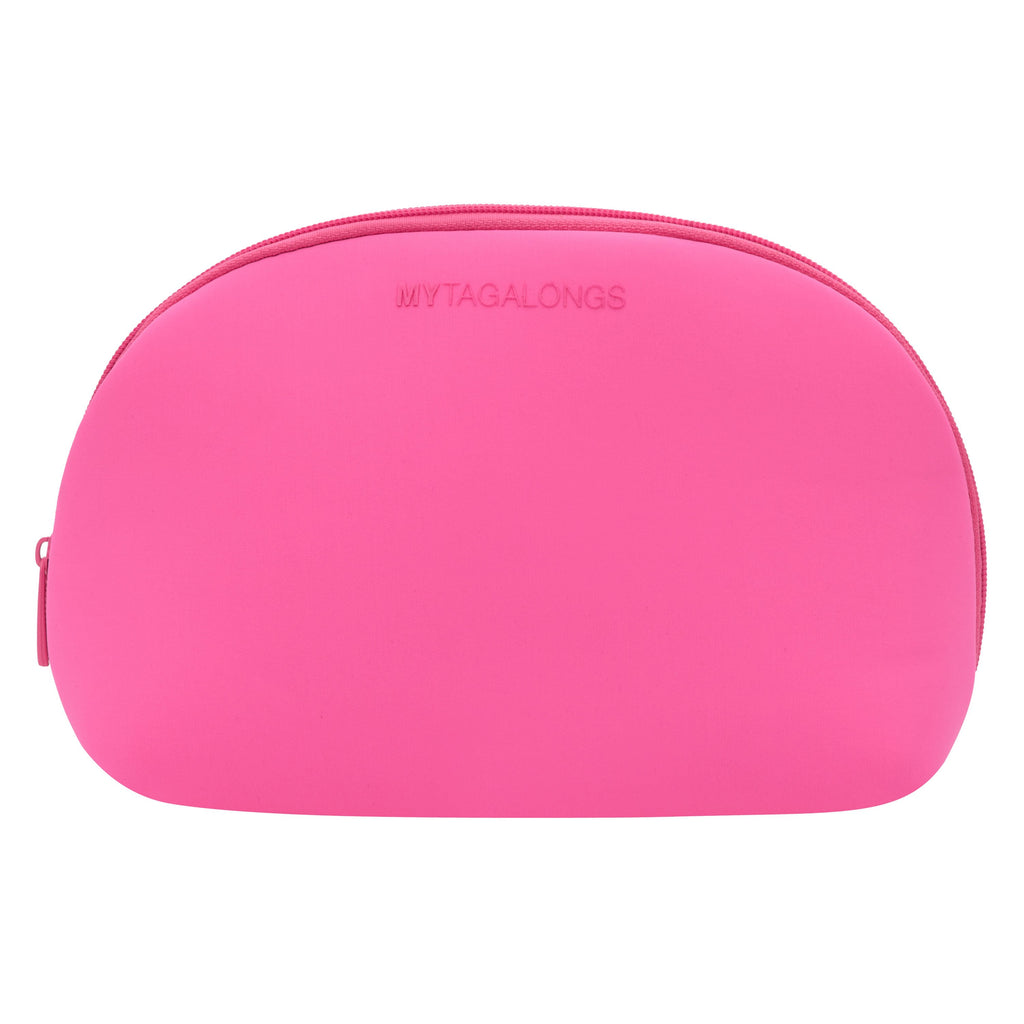 My Tagalongs - Signature Dome Cosmetic Bag