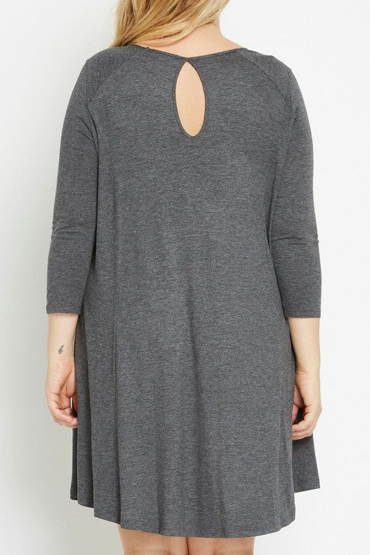 Perfect Fall Tunic
