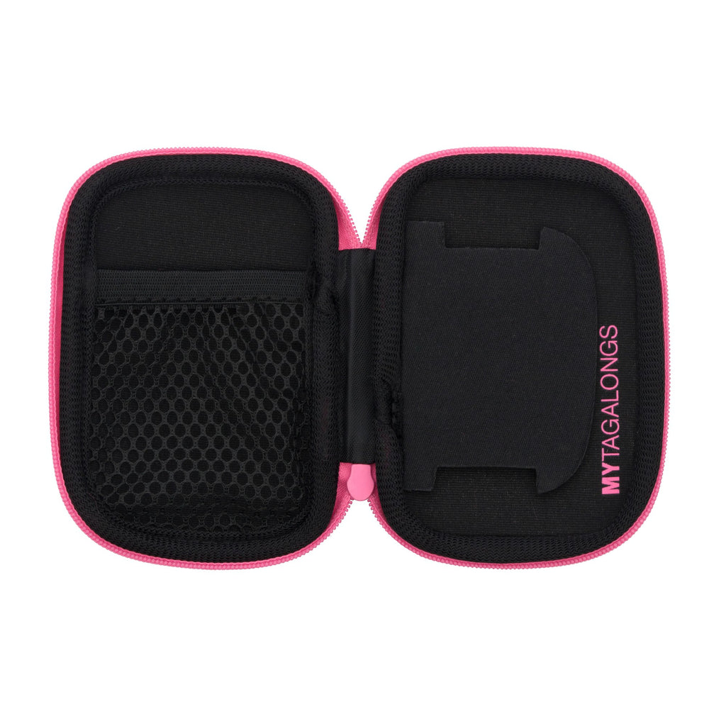My Tagalongs - Signature Ear Bud Case