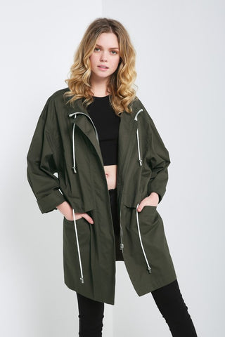 Magic One Size Jacket