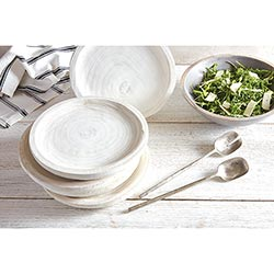 Stainless Steel Salad Serving Set
