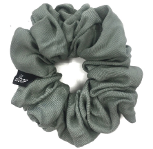 Loop Scrunchies - Eucalyptus