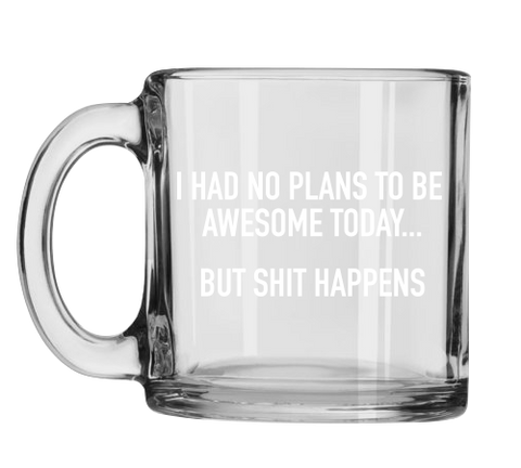 Classy Cards - Awesome Today Mug