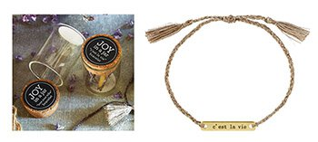 Joy in a Jar Bracelet