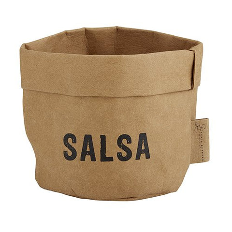 """Salsa"" Washable Paper Holder"