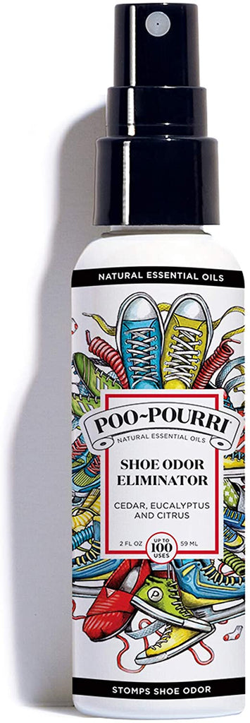 "Poo-Pourri ""Shoe Pourri"" 2oz Shoe Spritz"