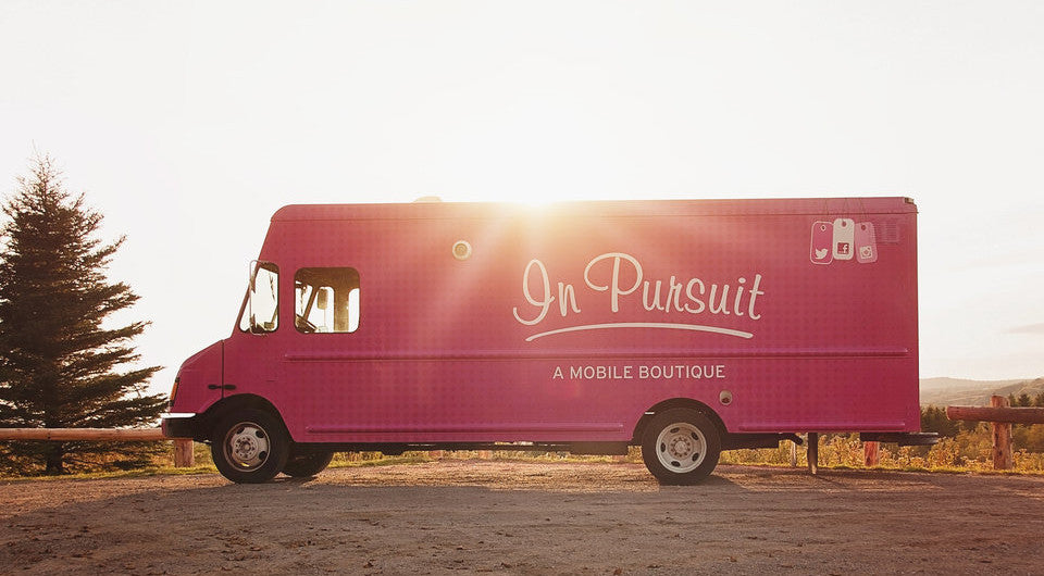 In Pursuit Mobile Boutique