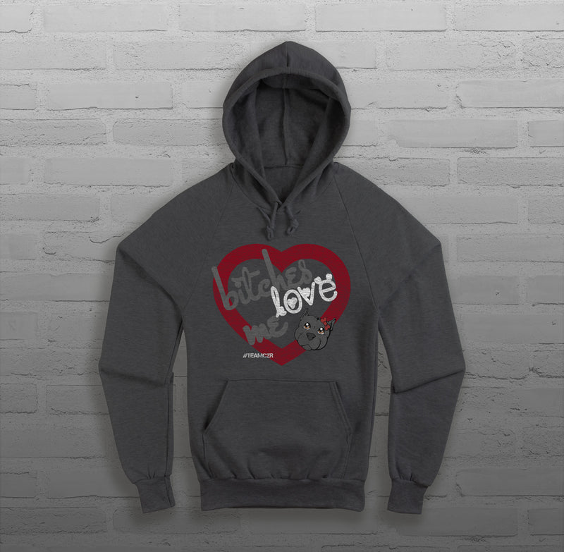 BLM - Men's - Hoody