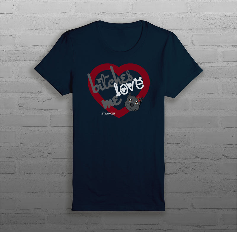 BLM Love Me - Women - T-Shirt