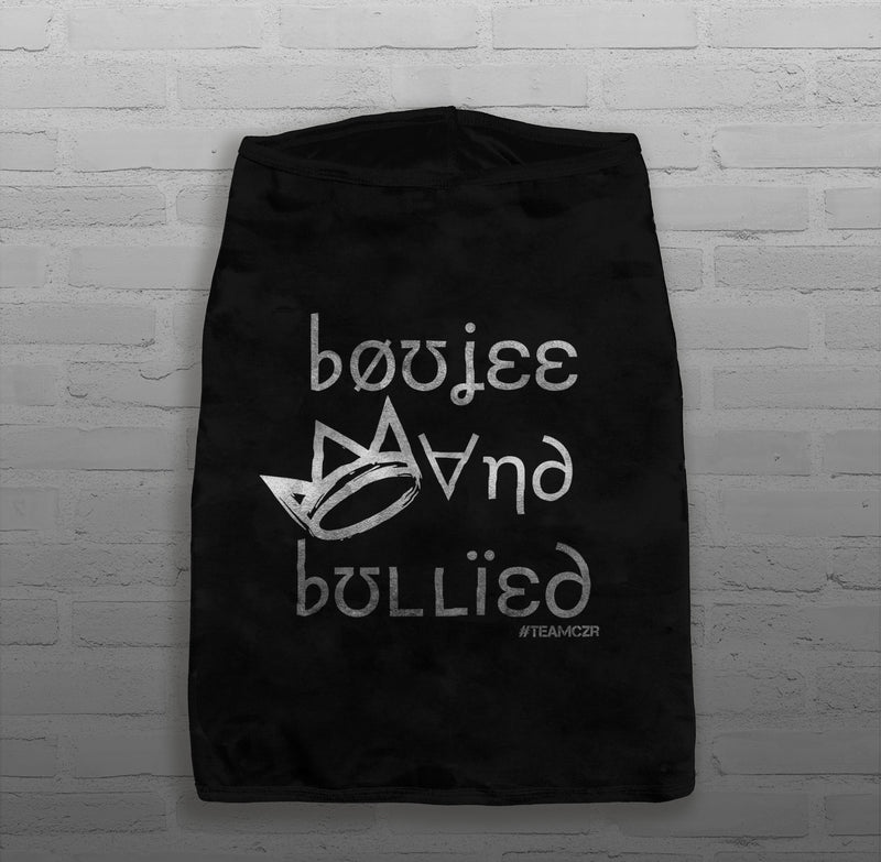 Boujee & Bullied - Dog's - Tank