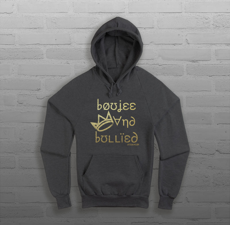 Boujee & Bullied - Men's - Hoody