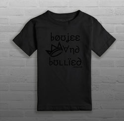 Boujee & Bullied - Kids & Youth - T-Shirt