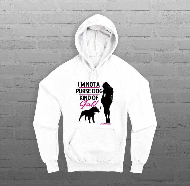 Bully Girl - Women - Hoody