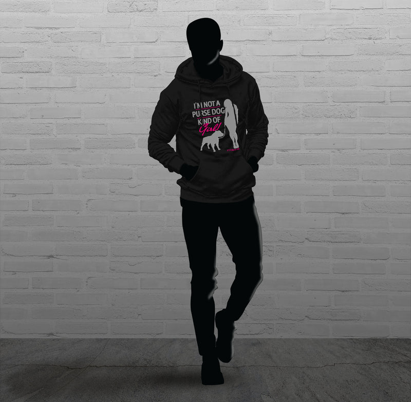 Bully Girl - Men's - Hoody
