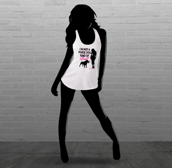 Bully Girl - Women - Tank Top