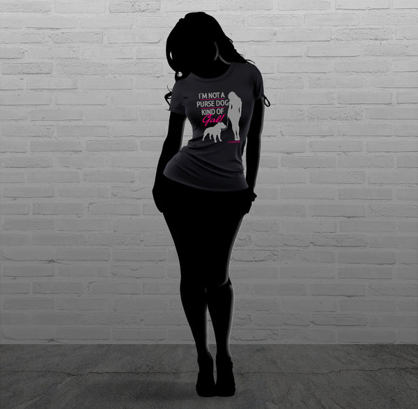 Bully Girl - Women - T-Shirt