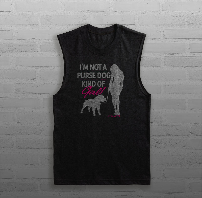 Bully Girl - Men's - Tank Top