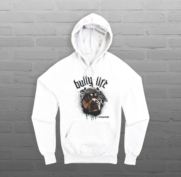 Bully Life - Men's - Hoody