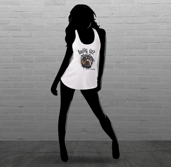 Bully Life - Women - Tank Top