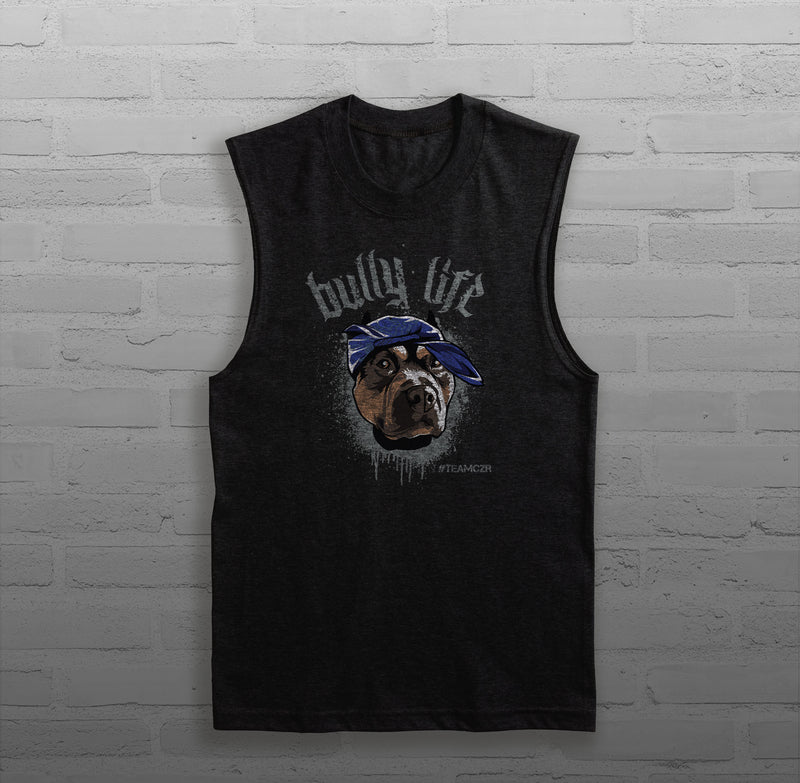 Bully Life - Men's - Tank Top