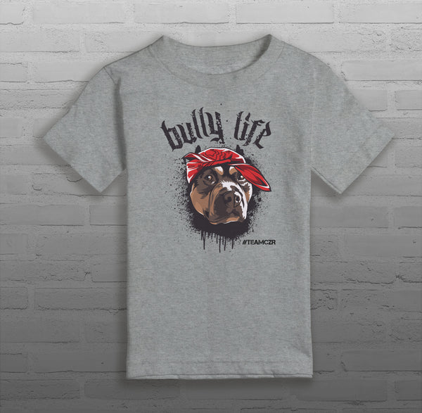 Bully Life - Kids & Youth - T-Shirt