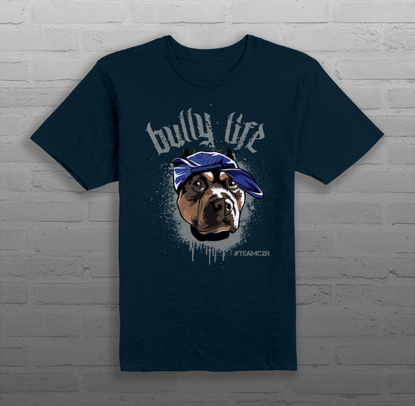 Bully Life - Men's - T-Shirt