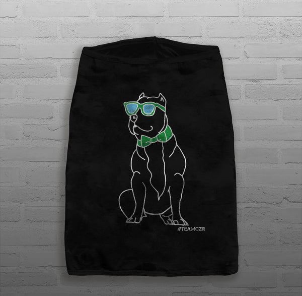 Finessed - Dog's - Tank