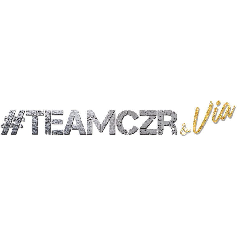 teamCZR Gift Cards