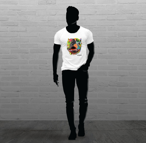 Pop Art, Via - Men's - T-Shirt