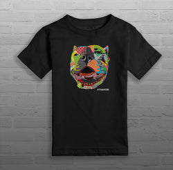 Pop Art, Via - Kids & Youth - T-Shirt