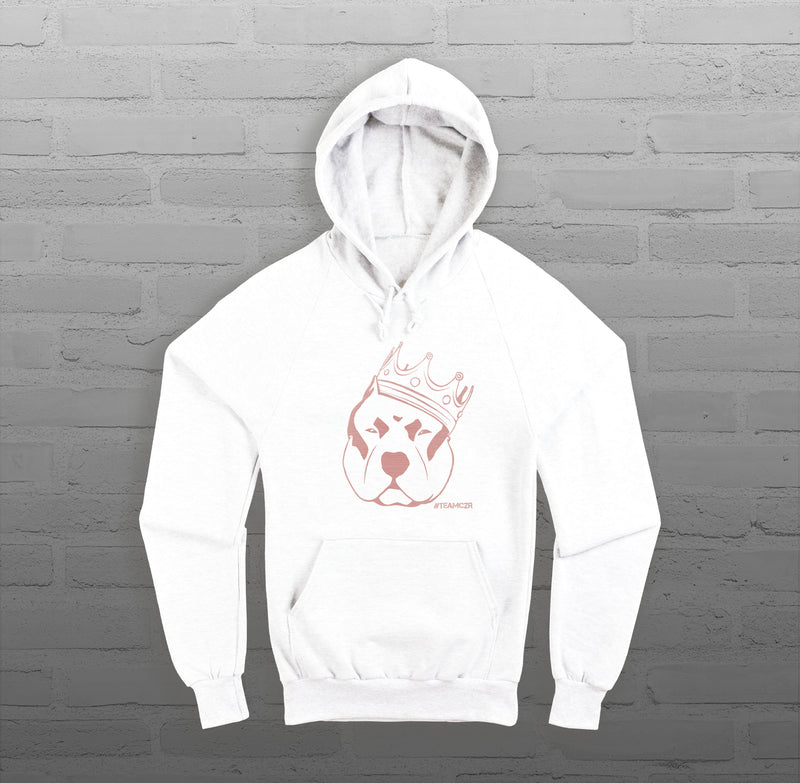 Royalty King CZR - Women - Hoody