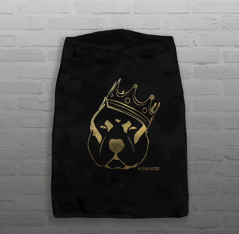 Royalty King CZR - Dog's - Tank