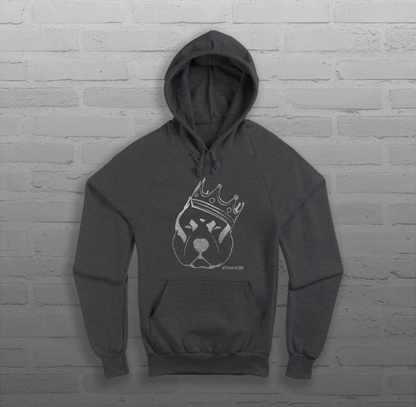 Royalty King CZR - Men's - Hoody