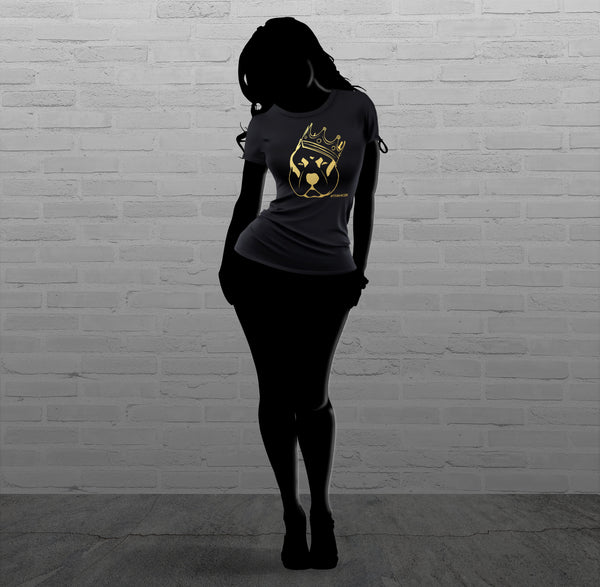 Royalty King CZR - Women - T-Shirt