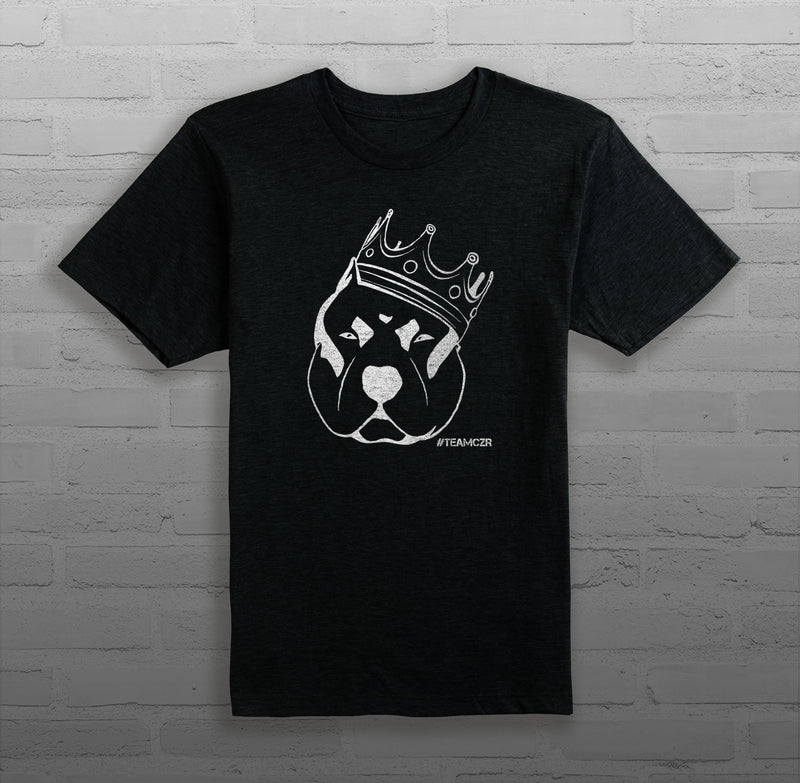 Royalty King CZR - Men's - T-Shirt