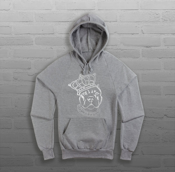 Royalty Queen Via - Women - Hoody